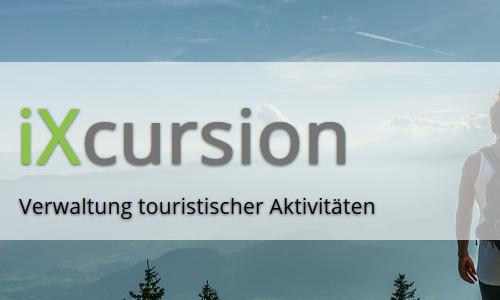 iXcursion