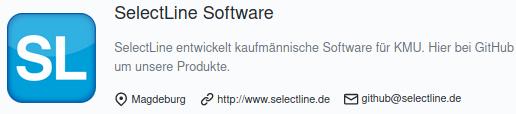 SelectLine API: Aktive Bereitstellung von Python-Codebeispielen