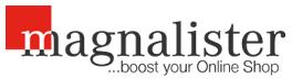 Partnerschaft mit Magnalister/ RedGecko GmbH